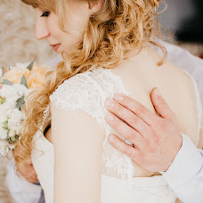 Wedding photographer Valeriya Golovenko (purelove). Photo of 07.05.2017