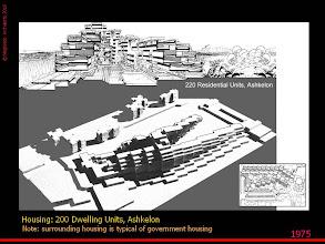 Photo: Housing: 200 Dwelling Units
