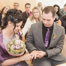 Wedding photographer Daniel Janesch (janesch). Photo of 10.09.2016