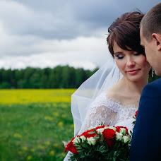 Wedding photographer Elena Ugodina (UgodinaElen). Photo of 06.09.2017