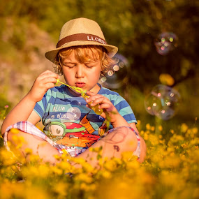by Joško Šimic - Babies & Children Child Portraits (  )