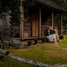 Wedding photographer Tomasz Bakiera (tombaki). Photo of 09.10.2018