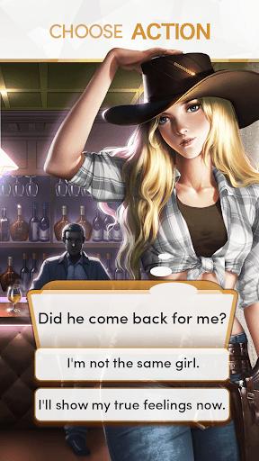 Secrets: Game of Choices apktreat screenshots 2