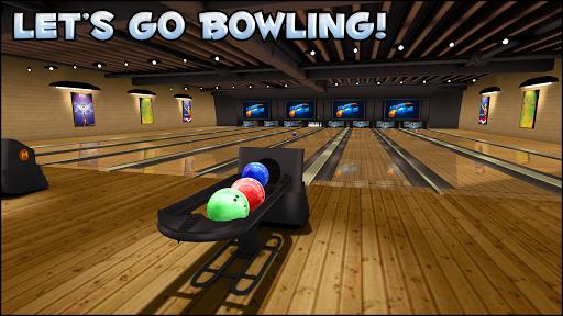 Galaxy Bowling 3D Free 12.8 screenshots 8