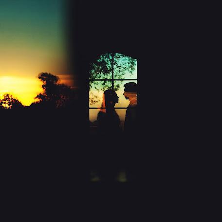 Свадебный фотограф Максим Колпаков (kolpakovmaksim). Фотография от 15.01.2018