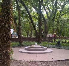 Photo: Garden, New Harmony IN