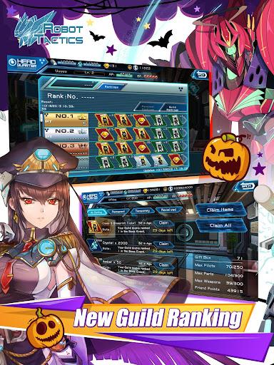 Robot Tactics screenshot 11