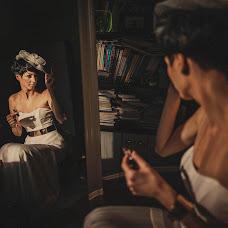 Wedding photographer Przemek Cięciwa (PrzemekCieciw). Photo of 31.01.2017