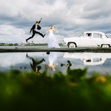 Свадебный фотограф Никита Журнаков (zhurnak). Фотография от 12.09.2016
