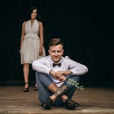 Wedding photographer Emilija Juškovė (lygsapne). Photo of 26.06.2018