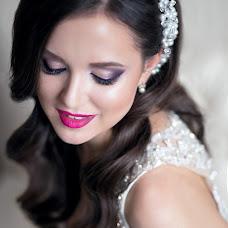 Wedding photographer Bogdana Zimoglyad (BogdanaZi). Photo of 05.04.2017