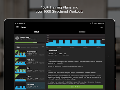 TrainerRoad- screenshot thumbnail