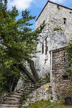 Photo: Zamek w Morsku