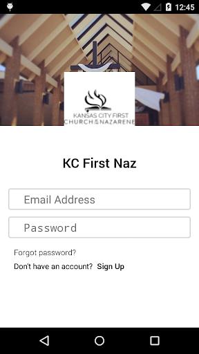 KC First Naz