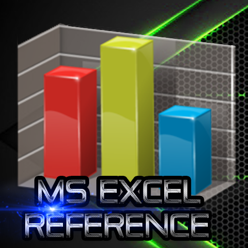 MS Excel Reference Manual 2007 2010 - Apps on Google Play