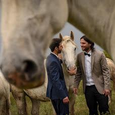 Wedding photographer Adrián Stehlik (adrianstehlik). Photo of 26.05.2016