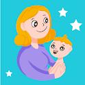 HappyMama Всё о детях до года icon