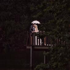 Wedding photographer Konstantinos Poulios (poulios). Photo of 08.05.2017