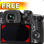 Magic Lumix ViewFinder Free