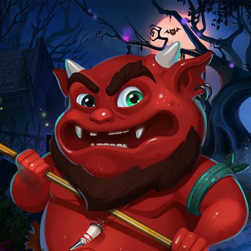 Magic Halloween file APK Free for PC, smart TV Download