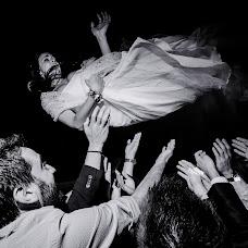 Fotografo di matrimoni Tommaso Guermandi (tommasoguermand). Foto del 06.09.2017