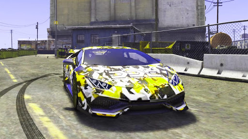 Drift Car Racing Game 3D:Drift Max Pro Simulator screenshots 3
