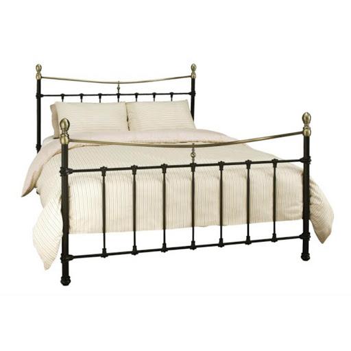 Serene Edwardian II Bed Frame