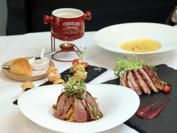 春日甜Bistro Cafe 東京藍帶哈魯主廚親自打造 健康無負擔的美味餐點及甜點