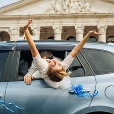 Wedding photographer Artem Strupinskiy (strupinskiy). Photo of 23.09.2018