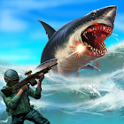 Shark Hunting icon