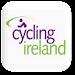 Cycling Ireland Icon