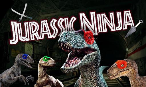 Jurassic Ninja