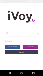 iVoy 2.0- screenshot thumbnail