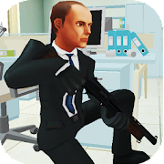 Smath the Office Interior:Angry Boss APK