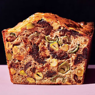 Savory Fruitcake Is Way Better Than Sweet Fruitcake Recipe
