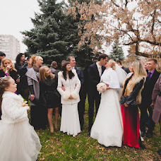 Wedding photographer Sergey Belykh (Serg-B). Photo of 21.01.2014