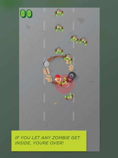 Zombie Apocalypse Shelter|玩休閒App免費|玩APPs