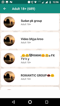Download Top whatsapp group links(join worldwide groups) APK latest