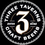 Three Taverns | Porter Bar Sour Asylum: Earl Grey