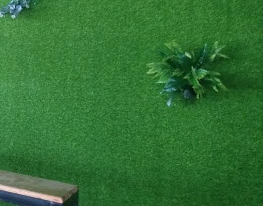 Phương thức thay khác khuôn viên sân vườn của bạn với thảm sân golf
