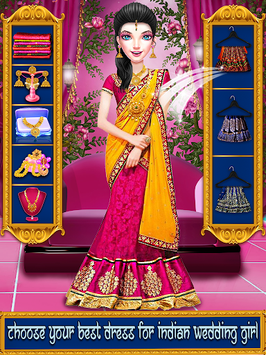 Indian Designeru2019s Fashion Salon for Wedding 1.2.2 screenshots 18