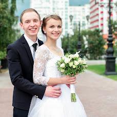 Wedding photographer Kseniya Bozhko (KsenyaBozhko). Photo of 03.09.2015