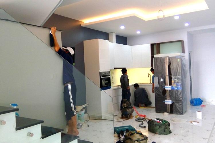 Công ty Trường Tuyền đem đến dịch vụ sửa chữa nhà uy tín - chất lượng