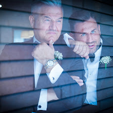 Wedding photographer Fabio Fischetti (fischetti). Photo of 06.09.2016
