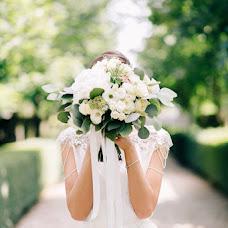 Wedding photographer Olga Klimuk (olgaklimuk). Photo of 26.01.2018