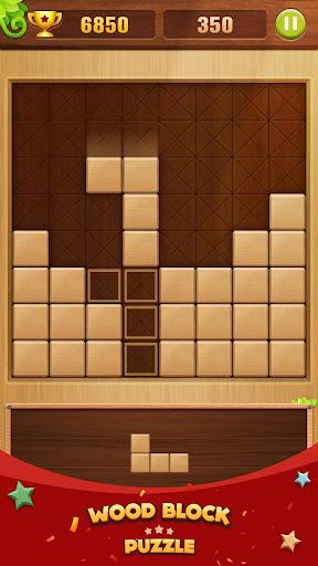 Wood Block Puzzle 2020 screenshot 5