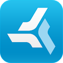 LOOX Fitness Planer icon