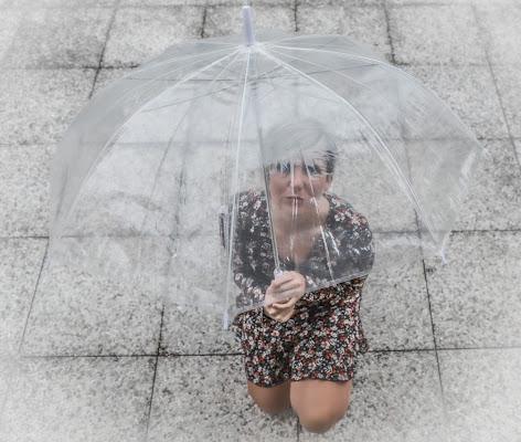 Sotto la pioggia ! di Renata Roattino@jhonninaphoto