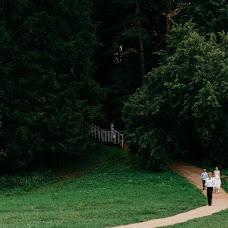 Wedding photographer Vladimir Simonov (VladimirSimonov). Photo of 05.06.2018