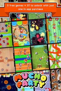Mucho Party Screenshot 1
